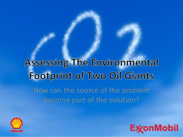 How can the source of the problem  become part of the solution?