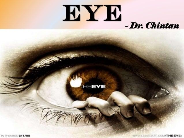 EYE - Dr. Chintan