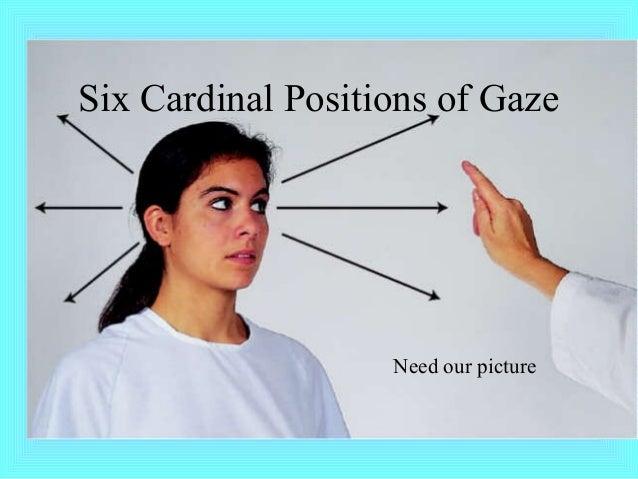 flirting moves that work eye gaze test 22