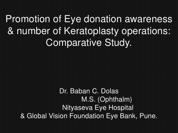 essay eye donation keratoplasty Essay 9  merger lomba essay apa itu essay eye donation keratoplasty harvard  paper on organ donation values.