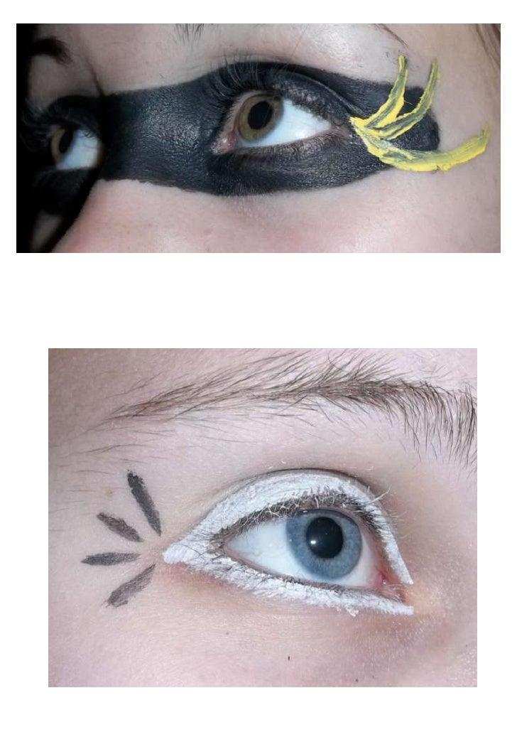 Eye pics