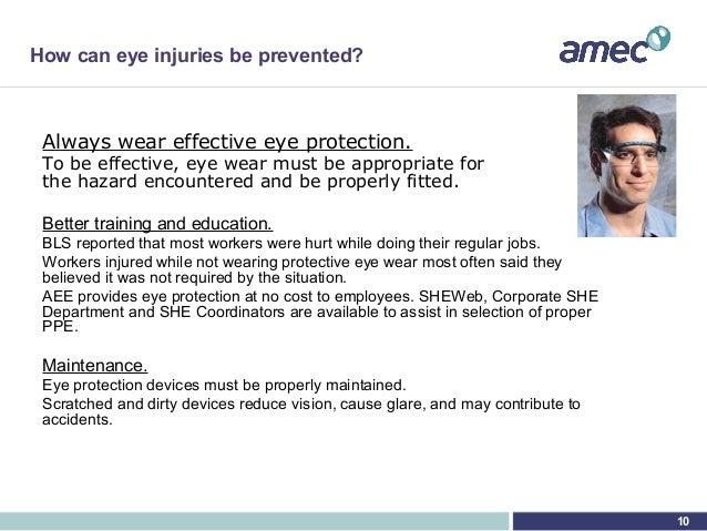 b5cd832f94 Eye Protection by CIH
