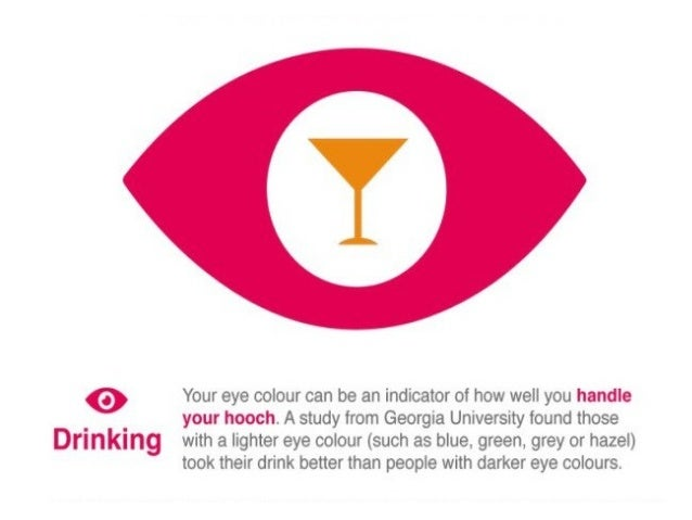 """Amazing Facts About Your Eyes"""