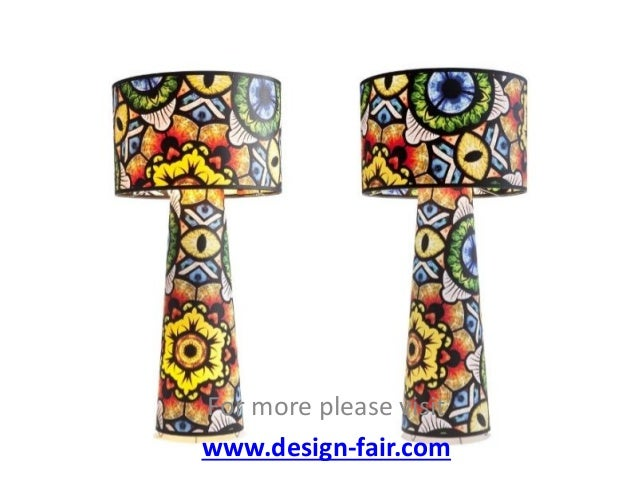 For more please visit www.design-fair.com