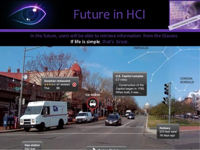 Week 15 Readings — Future of HCI Research