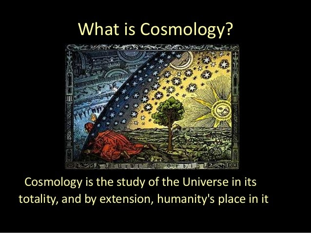 Cosmology - Wikipedia
