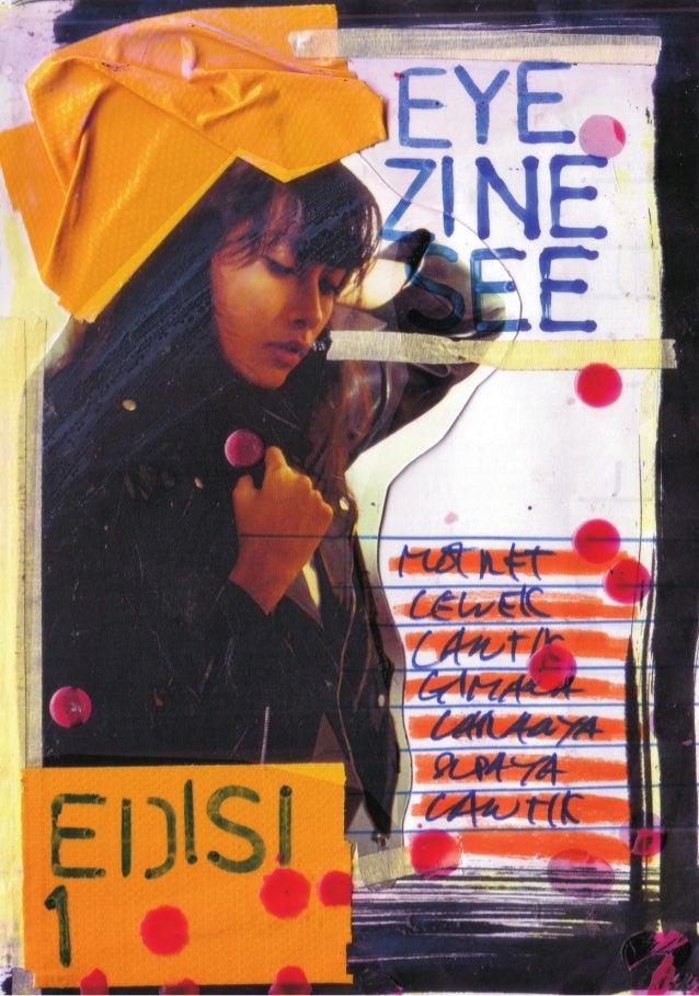 Eyezinesee#1