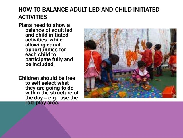 4 2 explain the importance of engaging with a child to support sustained shared thinking 2017 national education technology plan  learning —engaging and empowering  the inclusion of any material is not intended to reflect its importance,.