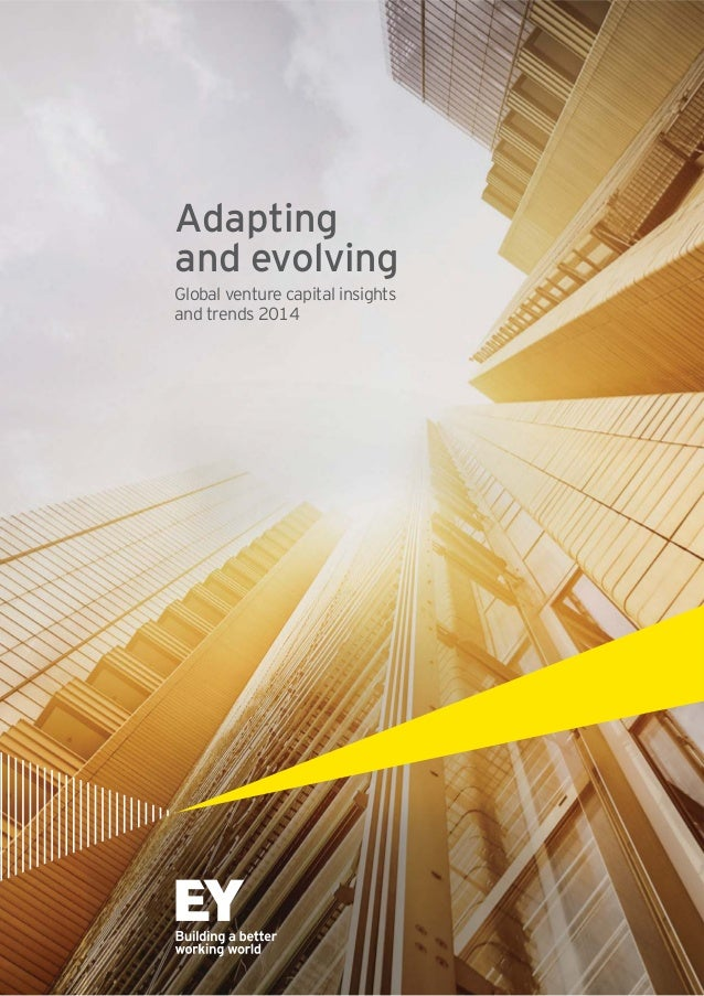 Adapting and evolving Global venture capital insights and trends 2014