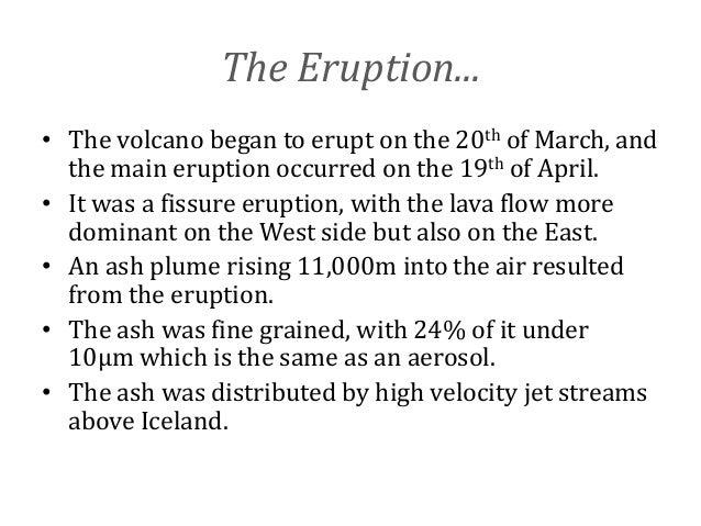 Pinatubo Volcano Case Study (1991) – geographywizard