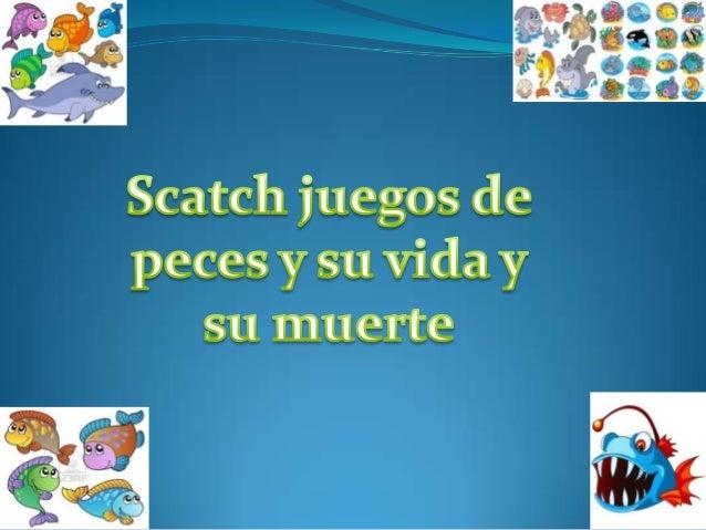 Los peces (Pisces*) son animales vertebrados acuáticos,generalmente ectotérmicos, la mayoría de ellos recubiertos porescam...