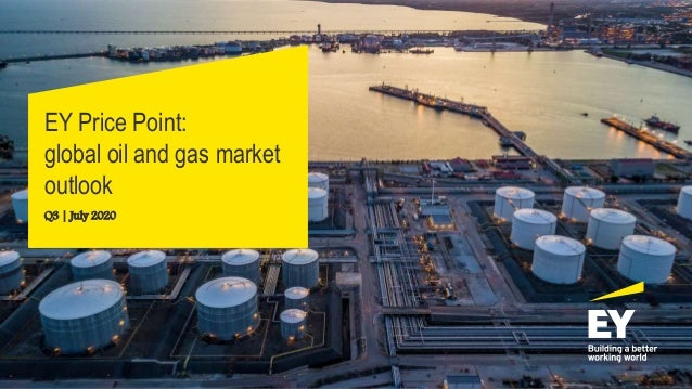 EY Price Point: global oil and gas market outlook Q3 | July 2020