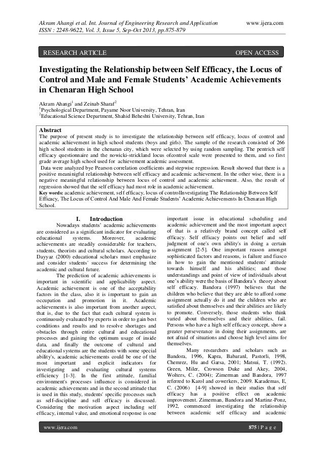 Akram Ahangi et al. Int. Journal of Engineering Research and Application ISSN : 2248-9622, Vol. 3, Issue 5, Sep-Oct 2013, ...