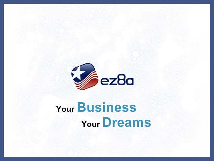 Your   Business Your   Dreams