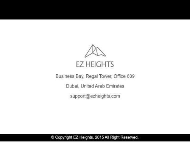 Luxury Emirates Villa for Sale through EZHeights