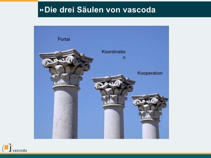 vascoda und die Fachportale - Entwicklungen und Perspektiven Slide 3