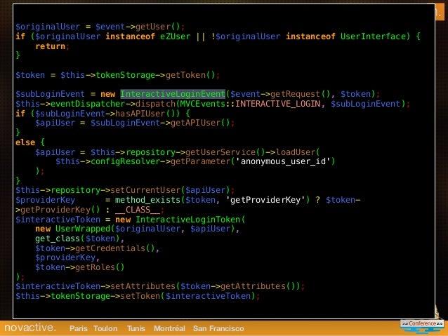FOSUserBundle with eZ Platform and MongoDB