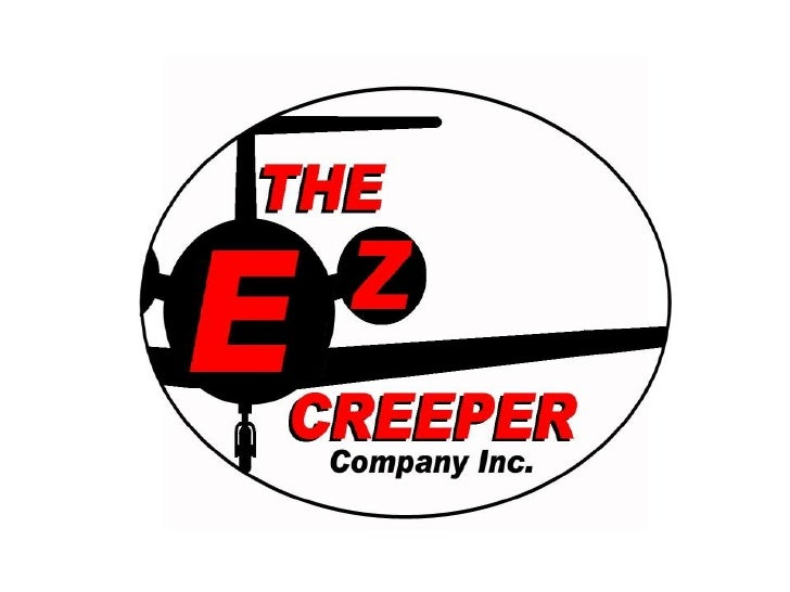 Ez Creeper Powerpoint Slideshow