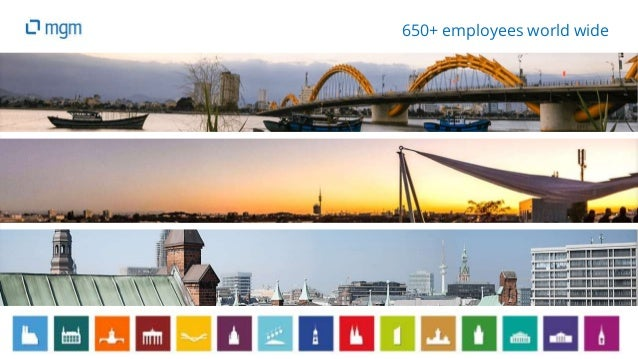 08.04.2019 8 650+ employees world wide