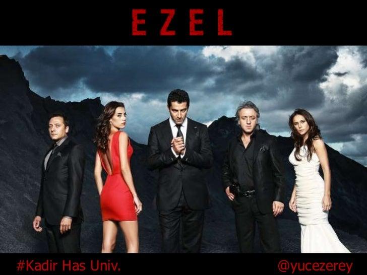 Hedef<br />#Kadir Has Univ.                                   @yucezerey<br />