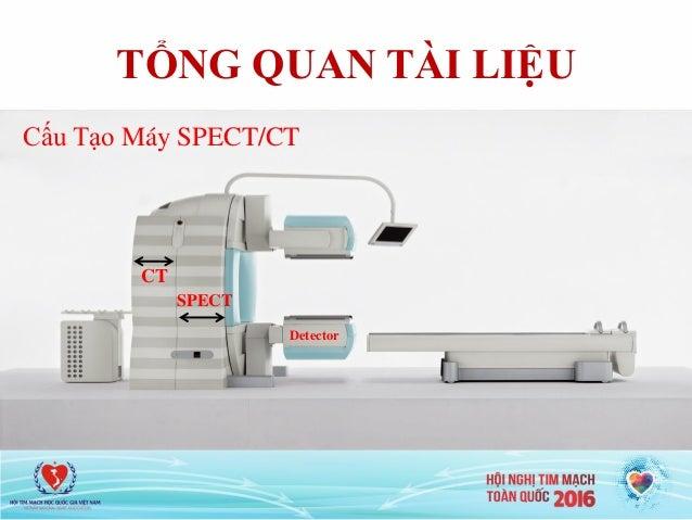 TỔNG QUAN TÀI LIỆU CT SPECT Detector Cấu Tạo Máy SPECT/CT