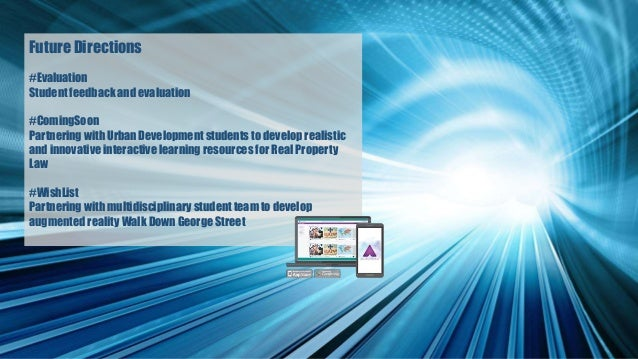 Partnering with Students to Develop Mobile Learning