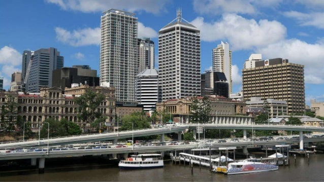QUT Gardens Point has direct physical access to • Old Government House • Parliament House • Executive Building • Inns of C...