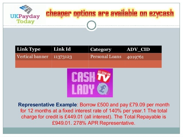 Worldwide cash payday loans photo 4