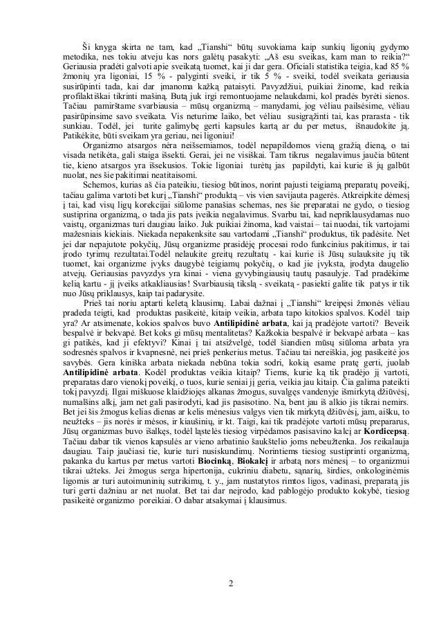 Knyga Farida Bikbajeva Kaip Susigrazinti Sveikata 2 dalis Paskaitu Konspektai Tiens Slide 2