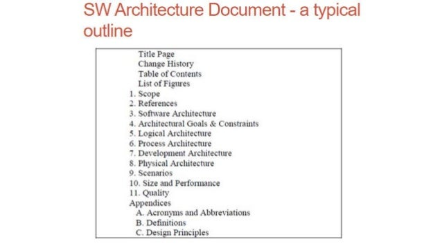 41 view model of software architecture hp global method for itsa 40 this architecture malvernweather Images