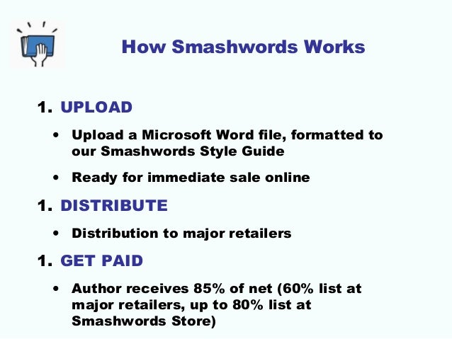 2015 smashwords survey how to sell more ebooks ebook retailers and libraries 9 fandeluxe Images
