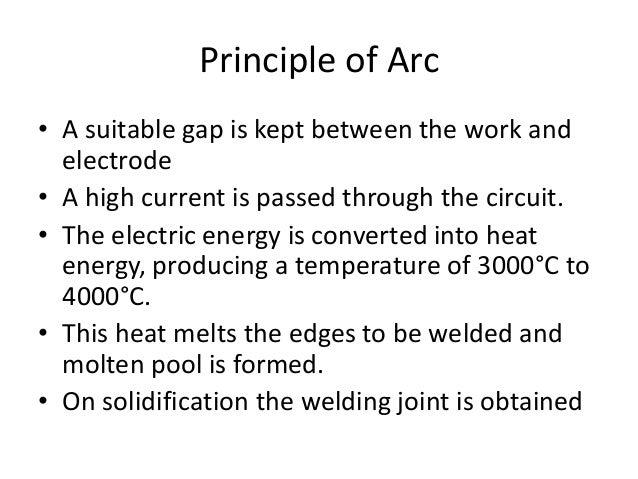 Arc welding. Ppt video online download.
