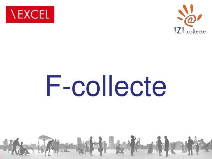 F-collecte    1