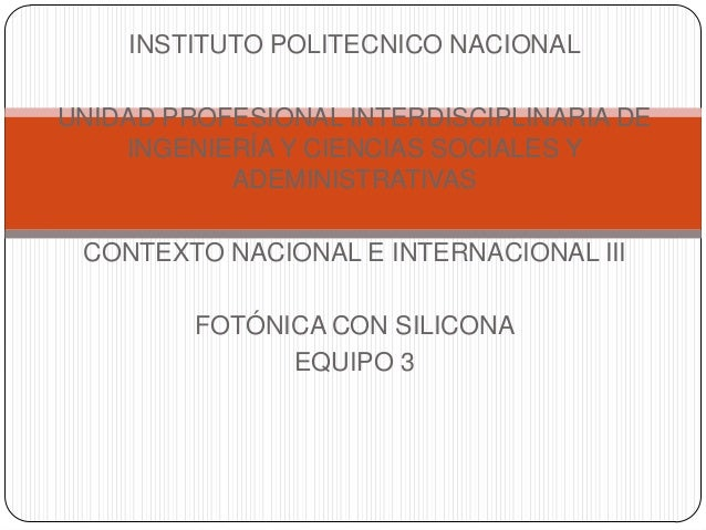INSTITUTO POLITECNICO NACIONALUNIDAD PROFESIONAL INTERDISCIPLINARIA DE    INGENIERÍA Y CIENCIAS SOCIALES Y           ADEMI...