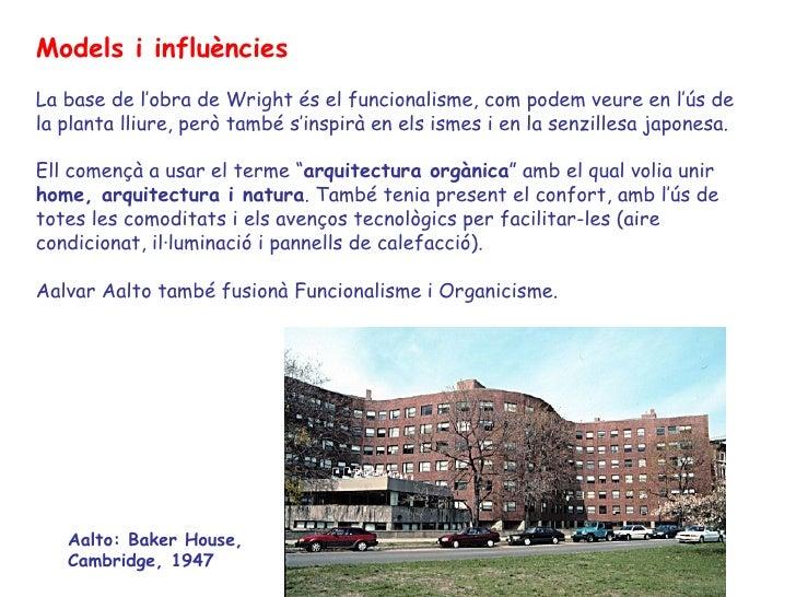 Frank Lloyd Wright: Casa Kaufmann