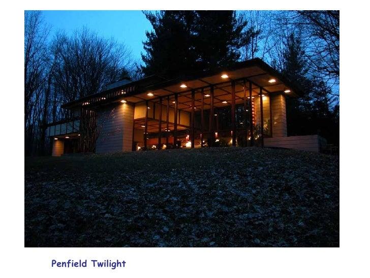 Penfield Twilight