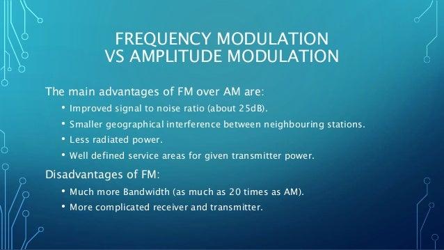 Amplitude Modulation Am Demodulation And Their Circuit