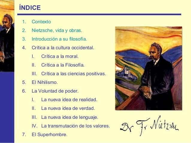 F Nietzsche Slide 2