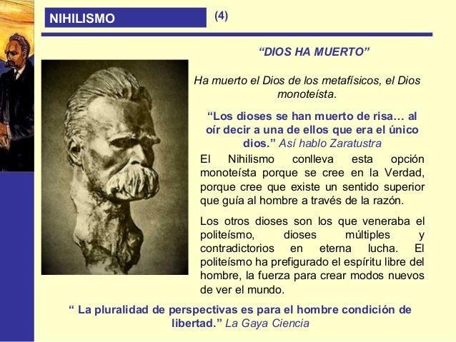Nueva interpretación de la realidad LA VOLUNTAD DE PODER (2) La realidad es múltiple y múltiple también es el ser humano q...