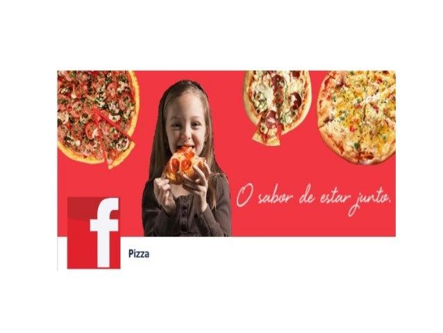 """O projeto """"F-Pizza"""" consiste em apresentar um novo modelo de venda de pizza  através do Facebook.  A principal ideia é cri..."""