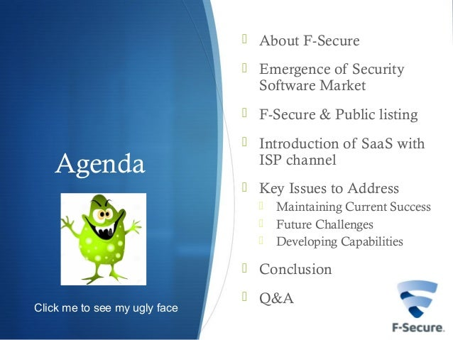 f secure corporation software as a service saas in the security solutions market 21, symantec, endpoint, cloud & mobile security, mountain view ca, view 22, booz allen, cybersecurity solutions & services, new york city ny, view 23, code dx, software vulnerability management, northport ny, view 24, nexusguard, cloud enabled ddos mitigation, hong kong, view 25, telos corporation, risk.