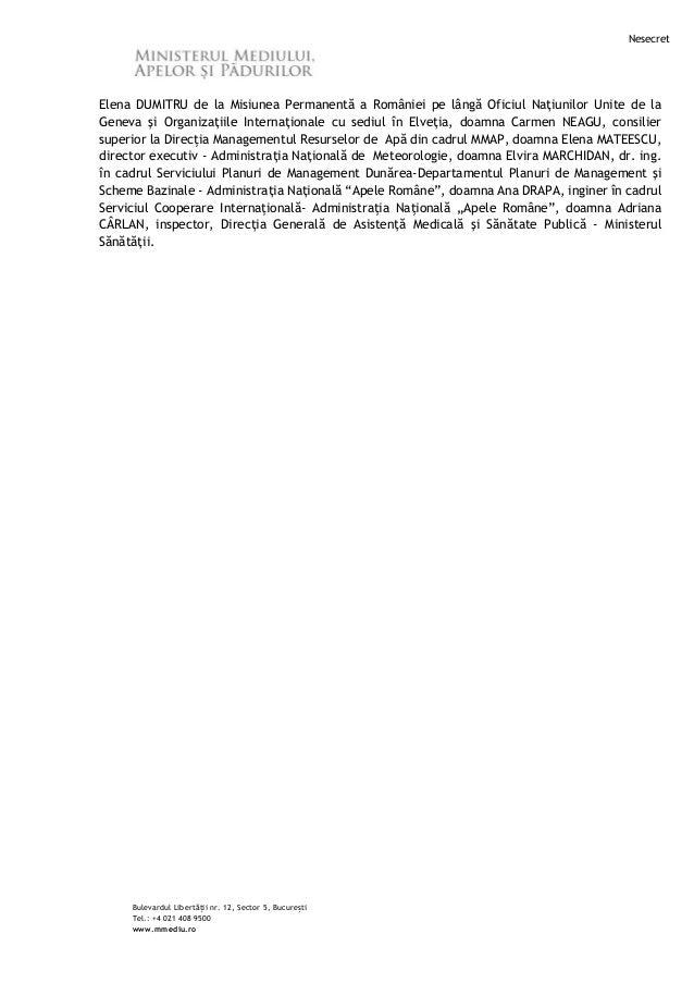 2016-11-16_Participarea_MMAP_reuniunea_Partilor_la_Protocolul_privind_Apa_si_Sanatatea Slide 3