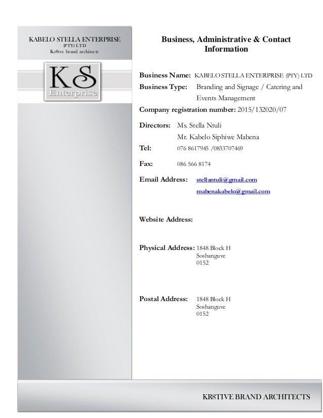 KS Company profile