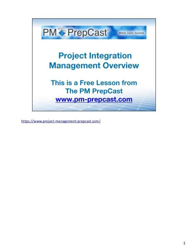 Pmp Audio Book Pm Prepcast
