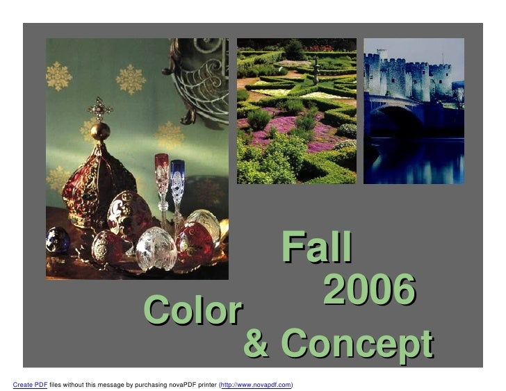 Fall                                           Color                                                   2006               ...
