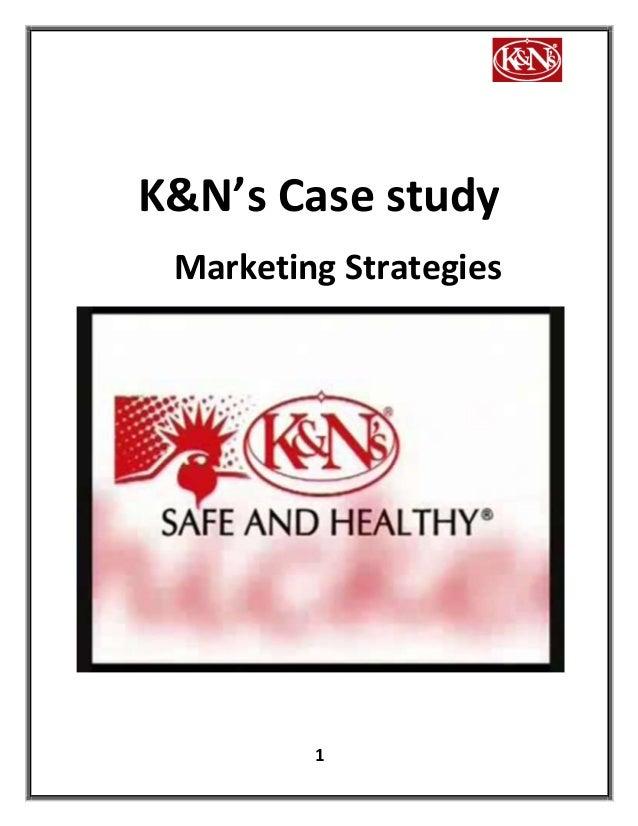 k&ns case study
