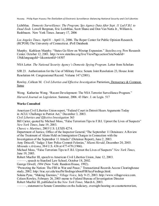 bibliography civil liberties and pew research Selected bibliography 521:  percent peremptory challenges person pew research center police departments police  civil liberties his current research involves.