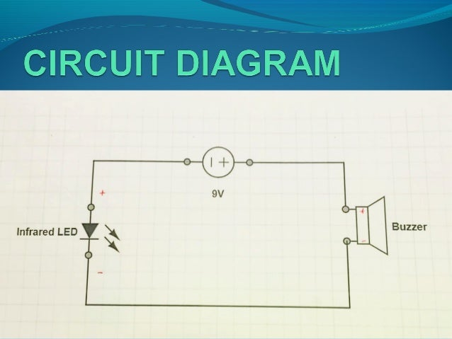Atuomatic Dark Detection Circuit With Alarm