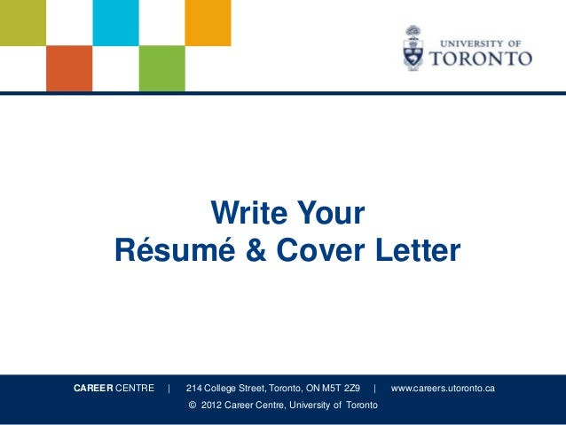resume and cover letter workshop 9 28 16