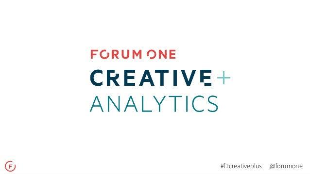 @forumone#f1creativeplus